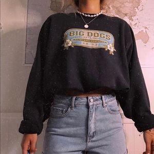 Big Dogs Sweatshirt